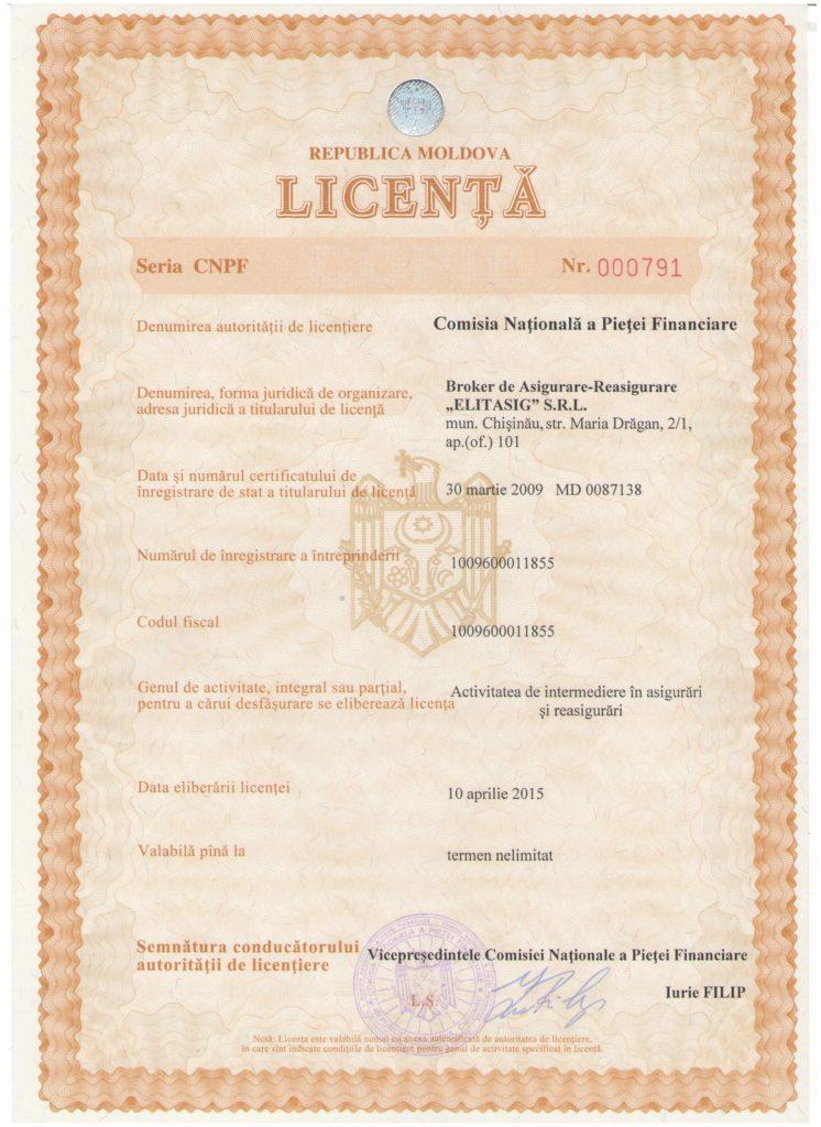 EA Licenta
