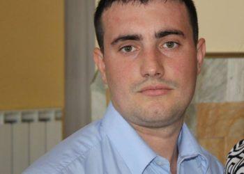 Victor Zaharcu