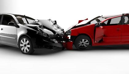 Statistica deceselor cauzate de accidente rutiere