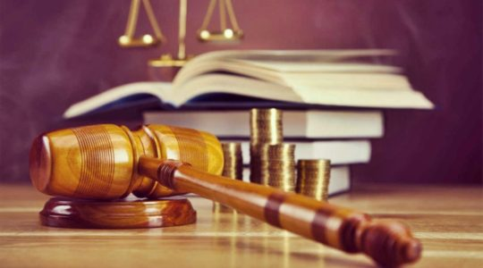 Asistență juridică
