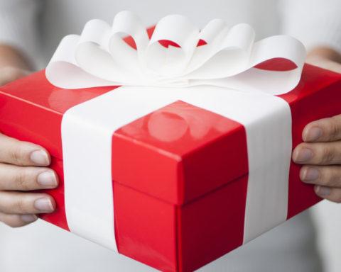 Primești cadou garantat!
